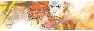 Aang Sig by dashen15
