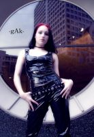 Raven 7 by gAkPhoto