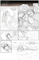 Anders,Hawke-A new Chapter ING by Lilithblack