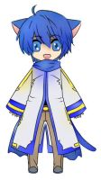Kaito by Butchi-001