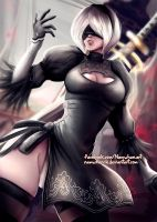 2B by Namwhan-K