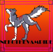 icon for nekothevampire by groverismypuppy