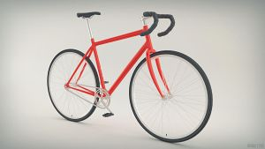 Bike by Regus-Ttef