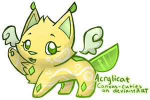 Lemonade : redstar1613 by Canvas-Cutie