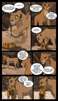 Kiara's Reign Chapter 2 - Page 4 by TC-96