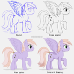 Commission-overview by Stinkehund