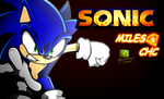 PORTADA 1 SONIC EVOLUTION + VIDEO by Miles-CHC
