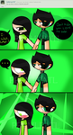 Buttercup ASK/DARE Box 3 by PPGMLPATL