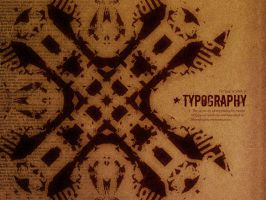 Typography by 7pixels