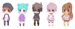 5 set price adopts - open by lol-adopts