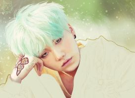 Mint Suga by CatheE123