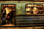 subway station by pauljavor