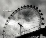 London-eye by CiaSalonica