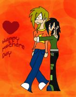 Happy Mother's Day by UnNuRmAlxD