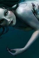 CLOSE UP-Dead Eyes Open by asunder