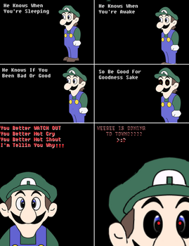 WEEGEE IS COMING by WeeGeeIsTheKey324