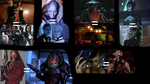 Mass Effect Farscape lookalike by Hellraiser-89