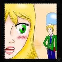 Accidental Picture- APH by Snicket-Chan