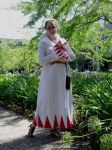 White Mage Cosplay by Typthis