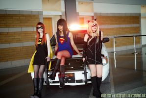 Super Girls by PANattheDisco