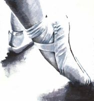 Corps De Ballet by Life-takers-crayons