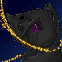The silence and the night by AkemiWolf