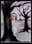 The forest of the loneliness by shadowsYtears