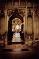 England's cathedrals, 3 by TheMangoCritic