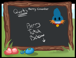 Quirt's Berry Counter by Squiggy13