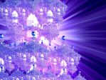 Crystal Castle by Capstoned