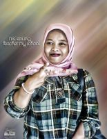 Ms. enung by imam5Spartan