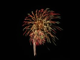 fireworks 5 by Saphira001