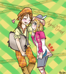 Harvest Moon GB - Should I give it to him? by nabila300
