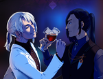 Cheers by Meirii