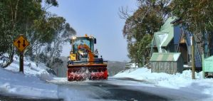 Snow Plow 2 by djzontheball