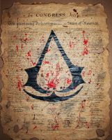 Assassin's Creed III by Attikus-Star