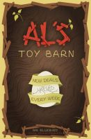 Al's Toy Barn by Mr-Bluebird