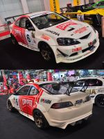 Bangkok Auto Salon 2012 33 by zynos958