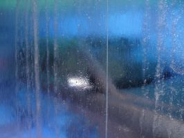 BMW Behind the Waterfall2 by dj-voyager