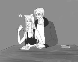 APH: Study Date by offensivebehavior