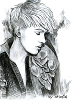 Patrick Wolf The Stars by sToniA