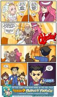 PARODY PARADE: Phoenix Wright Ace... 03 by kevinbolk