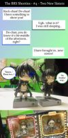 The BRS Shorties - Two New Sisters - Page 1 by Kuro-Kinny