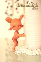 PAN the Faun Released 3 by DreamHighStudio