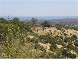 Adelaide Hills by Buble