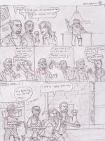 Left 4 Dead Comic: Bill's aids by drockNation