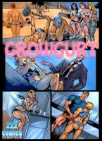 Growgurt preview 2 by zzzcomics