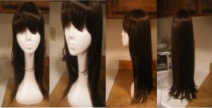 Taiwan Wig by antic-cafe