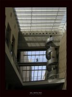 Archiphobia by gilad