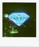 Diamonds Are Forever by Lomo440
